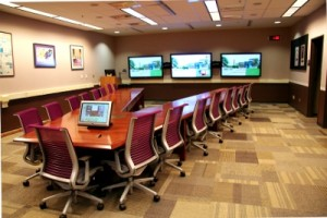 Currey Adkins El Paso Texas Video Conferencing and Audio Video Systems